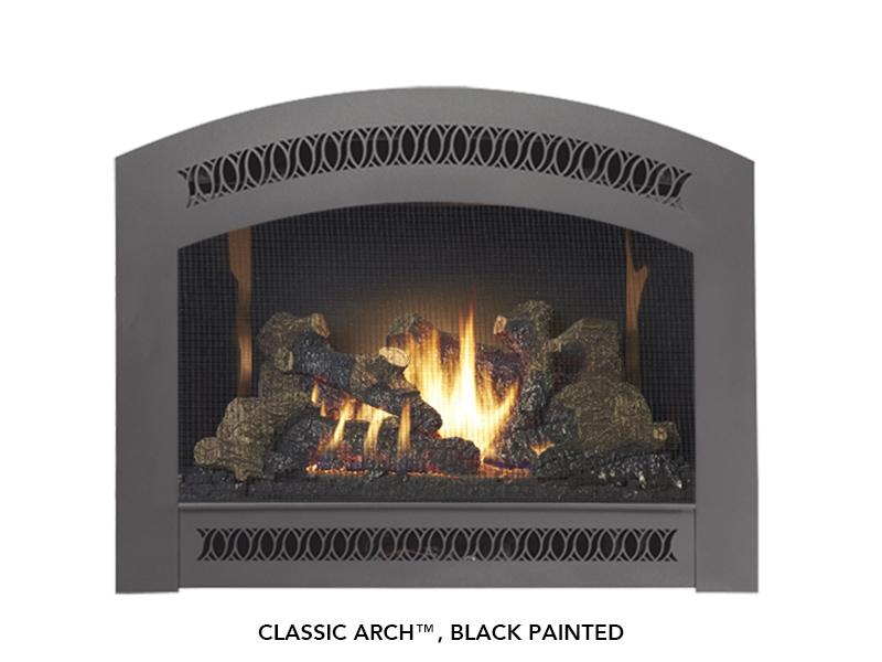 34 Dvl Deluxe Fireplace Inserts Fireplace Xtrordinair