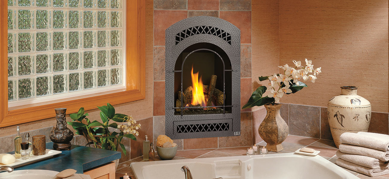 Bed Amp Breakfast 174 Trv Deluxe Fireplaces Fireplace